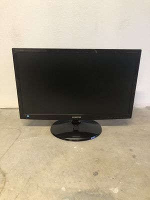 27 Inch Samsung Computer Monitor for Sale in Rowland Heights, CA