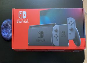 Nintendo Switch V2 with Games and Extras for Sale in Galt, CA