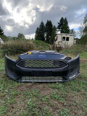 Ford Focus front bumper for Sale in Auburn, WA