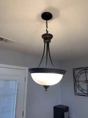 Bronze chandelier for Sale in Modesto, CA