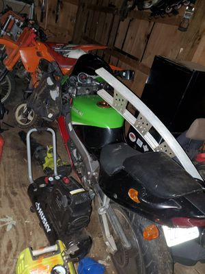 1996 zx7r for Sale in Lansdowne, VA