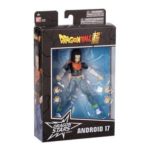 """Dragonball Super Dragon Stars - Android 17 6.5"""" Action Figure for Sale in North Las Vegas, NV"""