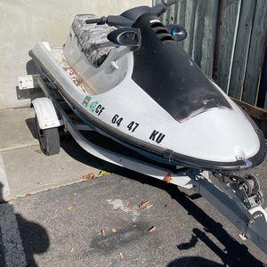 Jet Ski for Sale in Sunnyvale, CA