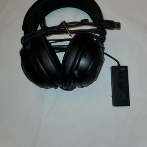 Kraken Tournament Edition Gaming Headphones for Sale in Jackson Township, NJ