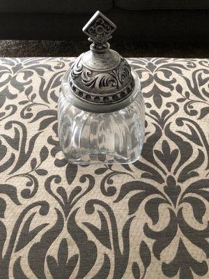 Glass jar for Sale in Fresno, CA