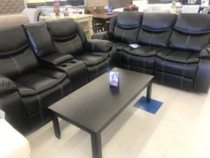 SOFA AND LOVE SEAT for Sale in West Valley City, UT
