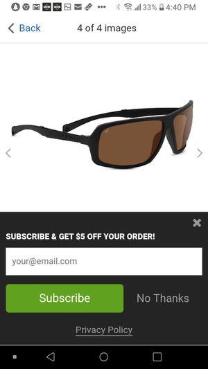 Serengeti sunglasses for Sale in Seattle, WA