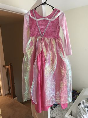 Beautiful Princes dress up Costumes for Sale in Alexandria, VA