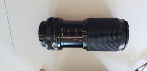 Canon AE=1 35mm film camera. for Sale in Vancouver, WA