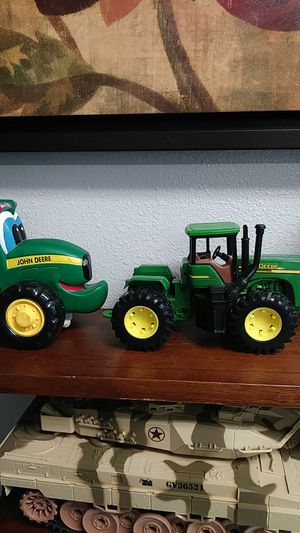 John Deere collection PART 2 for Sale in Hutto, TX