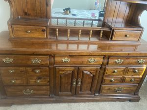 King Size Bedroom Set for Sale in Cameron, NC