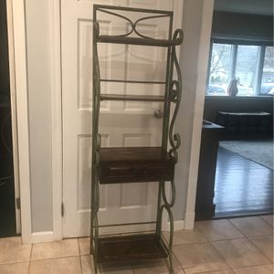 Bakers Rack / Shelf for Sale in Huntington Station, NY