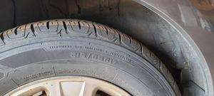 *All Season* 215/65r17 Firestone Destination Le2 tires $500.00 OBO for Sale in Denver, CO