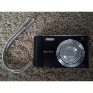 Sony digital camera for Sale in Beaumont, TX
