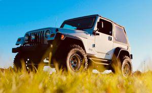 Jeep Wrangler for Sale in Lutz, FL