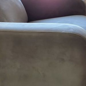 Couch And Recliner for Sale in Los Angeles, CA