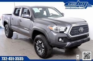 2019 Toyota Tacoma 4WD for Sale in Rahway, NJ
