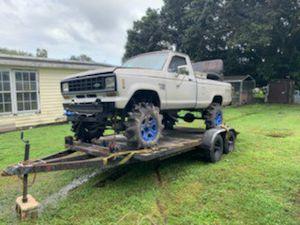 85' Ford Ranger OBO for Sale in Stuart, FL