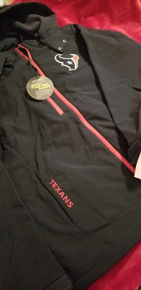 Texans jacket