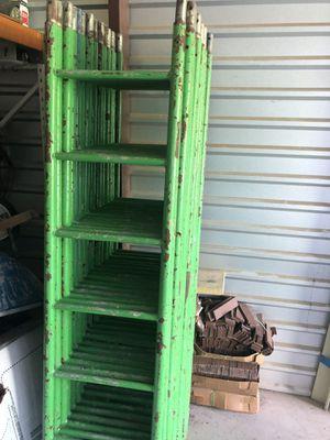 Scaffolding ladders for Sale in Marietta, GA