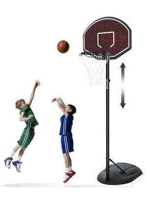 Portable Basketball Hoop for Sale in Ann Arbor, MI