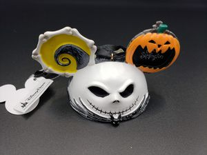 Halloween Nightmare before Christmas ornaments for Sale in Orange, CA