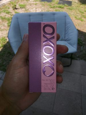 Very nice XOXO women's perfume for sale !! for Sale in Tampa, FL