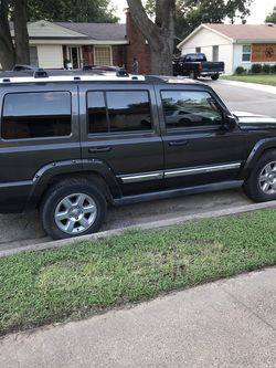 Título Limpió 2006 Geep Comander llamar {contact info removed} for Sale in Irving,  TX