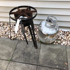 Burner for Sale in Raleigh, NC