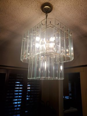 Chandelier-Best Offer for Sale in Los Angeles, CA