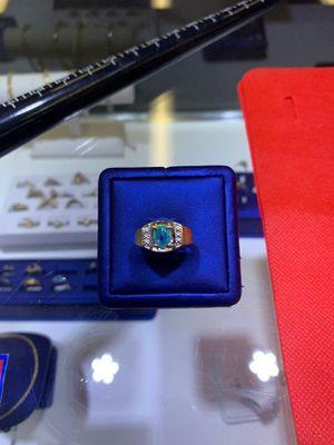 10 KT YG Opal Ring for Sale in Burlington, NC