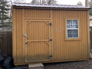 Shed 8 x 12 for Sale in Lakeside, AZ