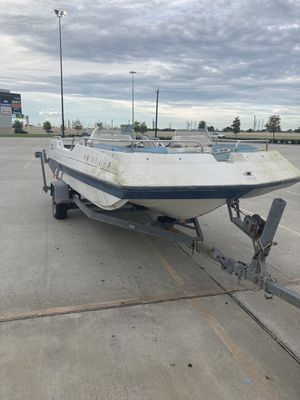 1991 Hurricane 175Hp Inboard for Sale in Sugar Land, TX