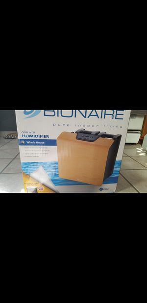 Bonaire whole house humidifier for Sale in Allison Park, PA
