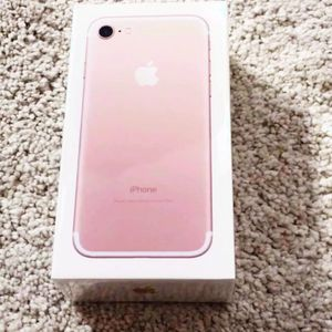 Apple iPhone 7 unlocked 32GB for Sale in Queens, NY