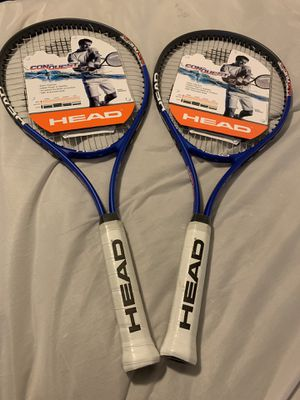 Tennis rackets for Sale in Stockton, CA