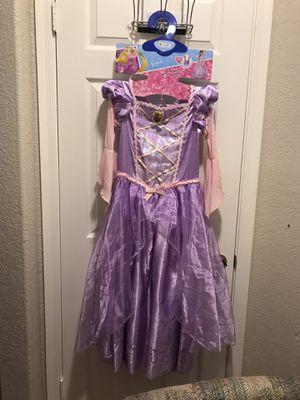 Disney Princess Halloween costume 7/8 for Sale in Phoenix, AZ