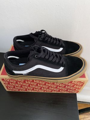 Men's Vans Brand New Shoes Size 10 (Bronx) for Sale in The Bronx, NY