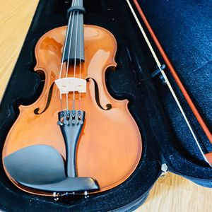 Full Size Warm Rich Solidwood Violin for Sale in Seattle, WA
