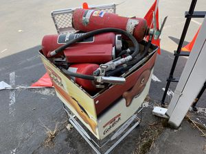 Fire extinguishers for Sale in Troutdale, OR