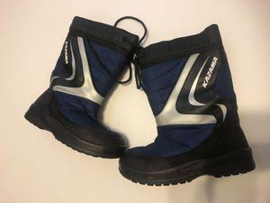 Snow boots men's 9.5 for Sale in Jacksonville, FL