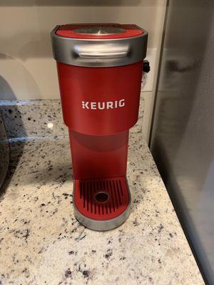 Keurig Mini for Sale in Chelsea, MA