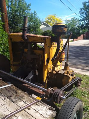 Running flathead engine for Sale in Denver, CO