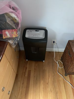 Paper shredder for Sale in Queens, NY