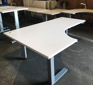 Home or office electric desks special Sale for Sale in Santa Clara, CA