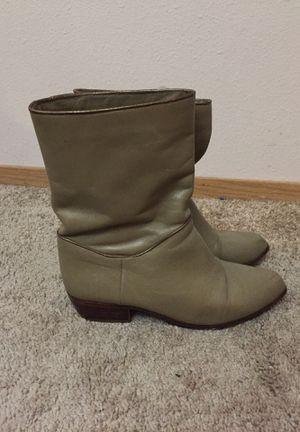 Boots Size 7 1/2 for Sale in Kenmore, WA
