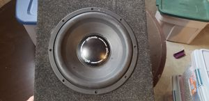 """Polk Audio 10"""" subwoofer for Sale in Imperial, MO"""