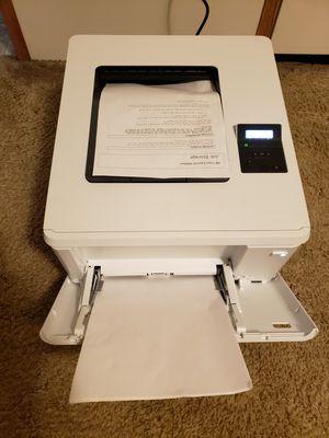 HP Color LaserJet Pro M452nw Color Laser Printer for Sale in Beaumont, TX