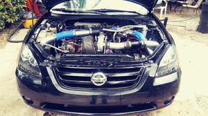 03 Nissan Altima turbo for Sale in Lehigh Acres, FL