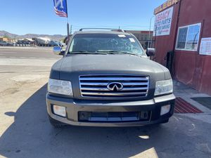 Infinity QX56 Parts only for Sale in Phoenix, AZ